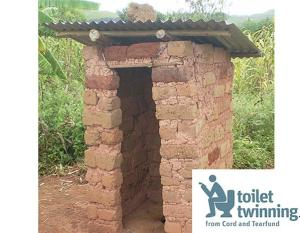 toilet twinning from Cord and Tearfunc